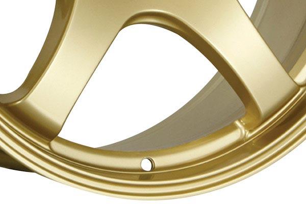 konig centigram wheels spoke