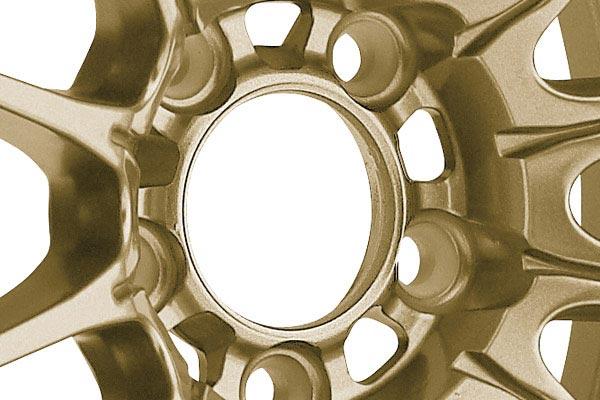 konig dial in wheels center cap
