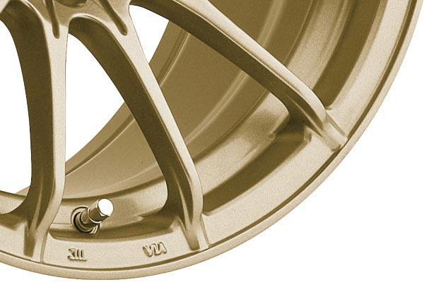 konig dial in wheels spoke
