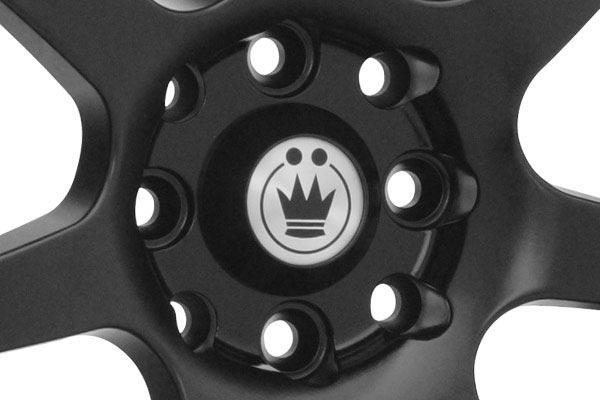 konig forward wheels center cap