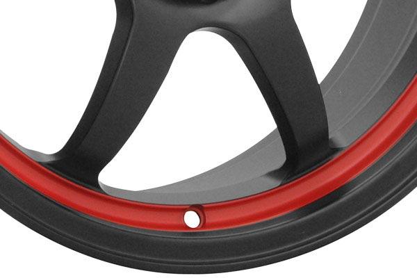 konig forward wheels spoke