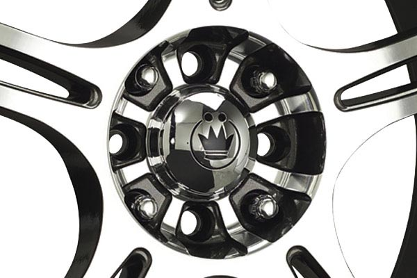 konig incident wheels center cap