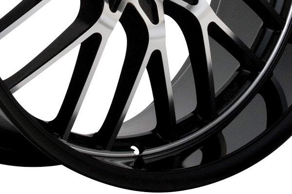 konig lace wheels spoke