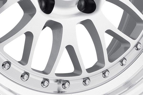 konig roller wheels spoke
