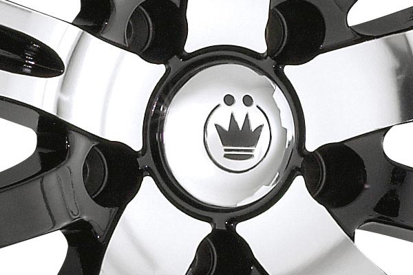 konig unknown wheels center cap