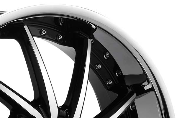 lexani artemis wheels lip
