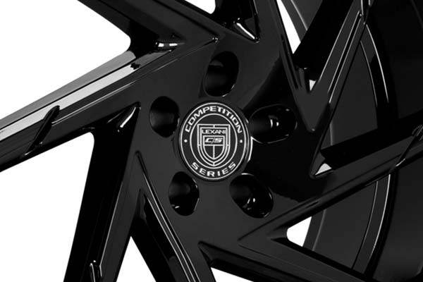 lexani cyclone wheels center