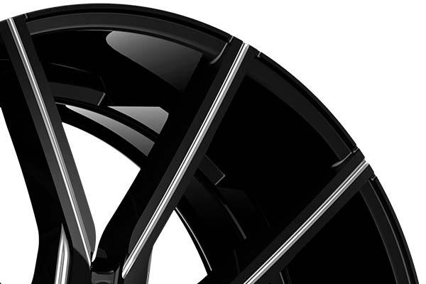 lexani gravity wheels lip