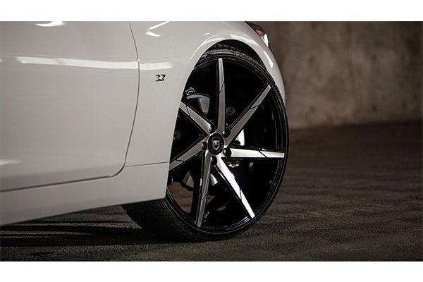 lexani css 7 wheels infiniti 4