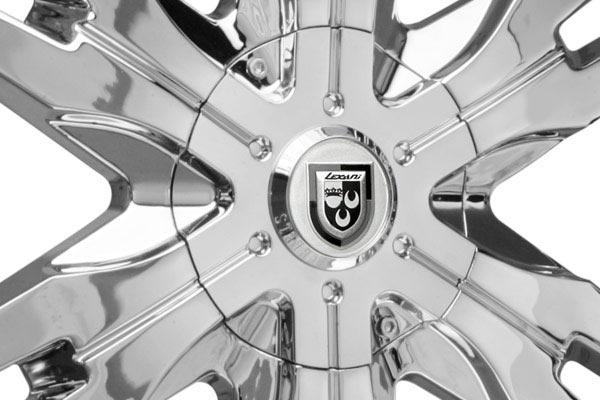 lexani lx30 chrome wheels center cap