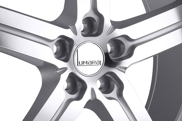 lumarai morro wheels center