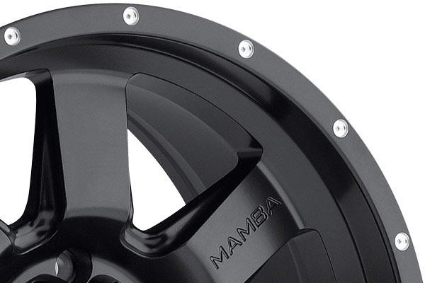 mamba type m14 wheels lip