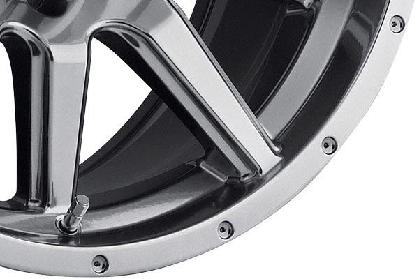 mamba type m15 wheels spoke