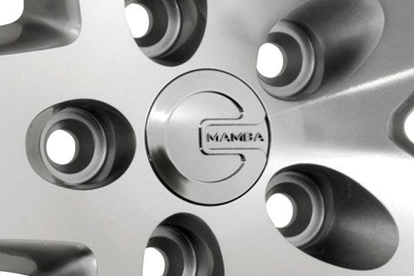 mamba type mr1x wheels center cap