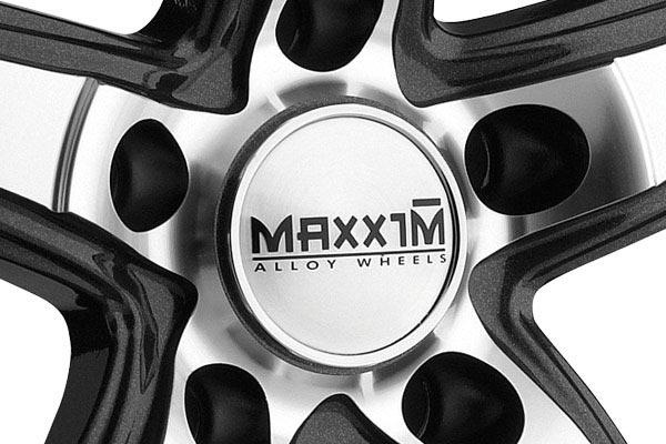 maxxim allegro wheels center cap