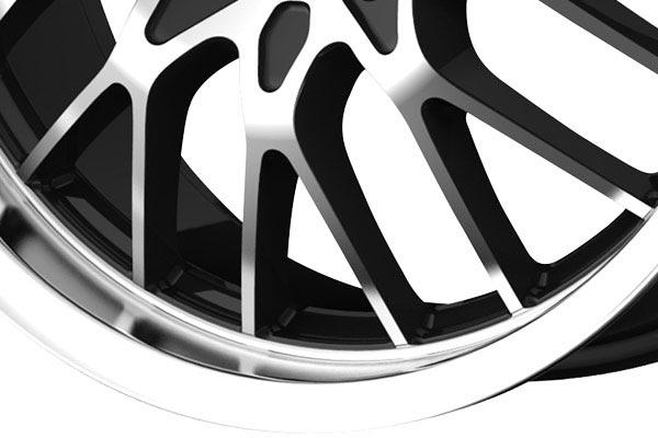maxxim chance wheels spoke