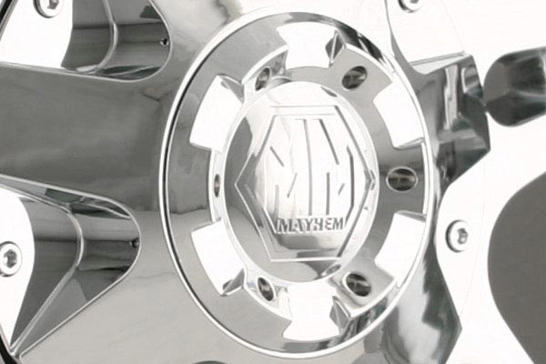mayhem missile wheels center cap