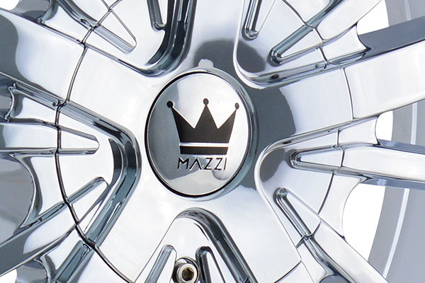 mazzi essence wheels center cap
