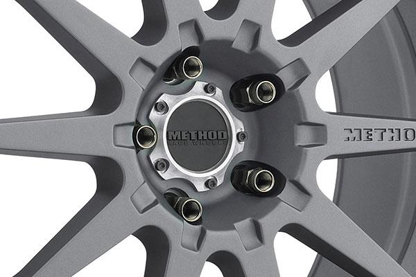 method 501 rally wheels center