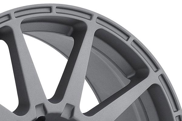 method 501 rally wheels lip