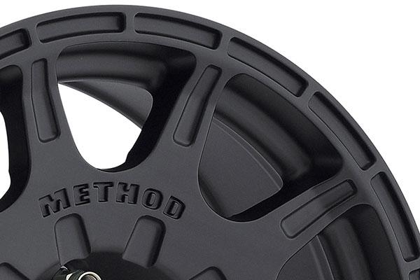 method 502 vt spec wheels lip