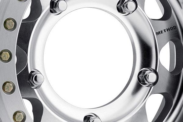 method buggy beadlock wheels center cap