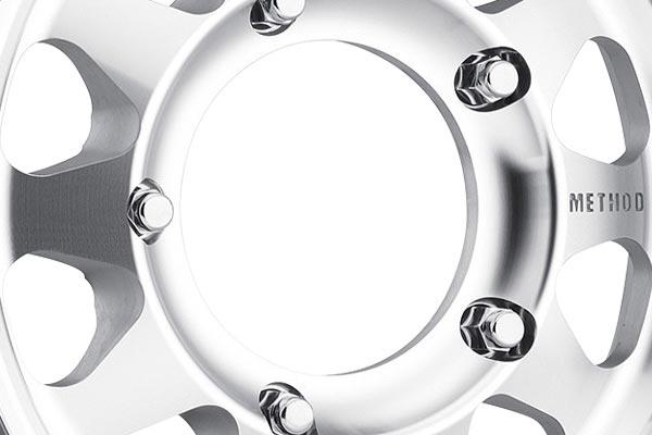 method buggy non beadlock wheels center cap