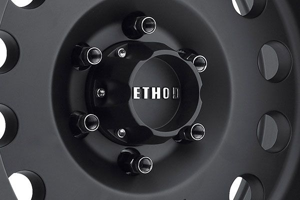 method hole wheels center cap