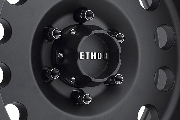 method hole wheels center cap