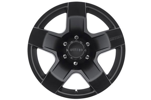 method mr302 standard wheels front