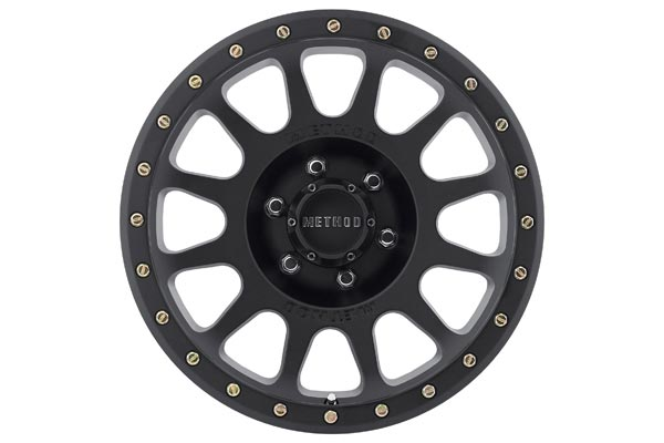 method mr305 nv wheels black front