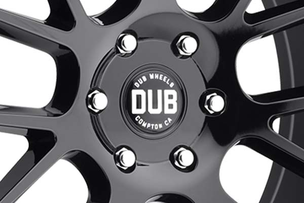 mht dub luxe wheels center
