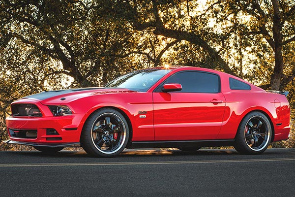 mickey thompson street comp sc 5 wheels mustang gt lifestyle