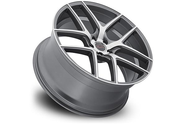 milanni 9052 tycoon wheels lay