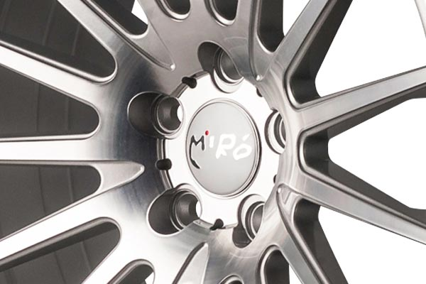 miro 110 wheels center cap