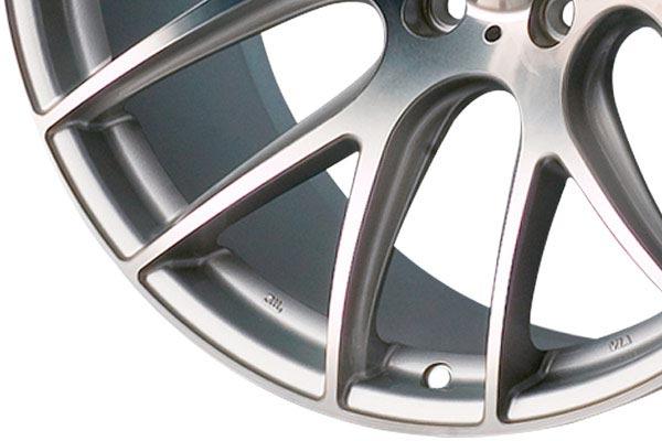 miro 111 wheels spoke