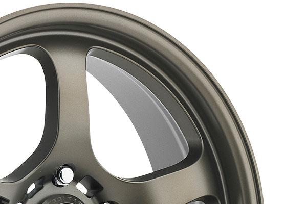 motegi racing mr131 traklite wheels lip