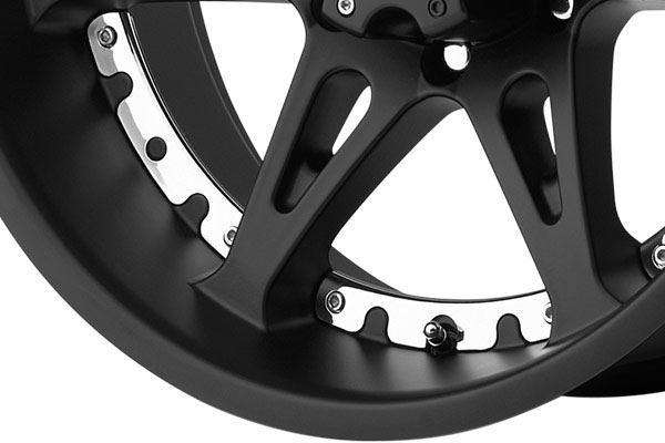 moto metal mo961 satin black wheels spoke