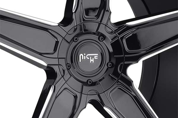 niche cannes wheels center