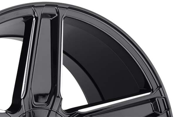 niche cannes wheels lip