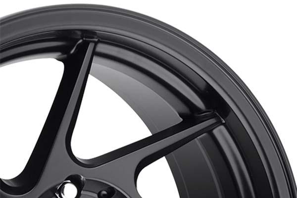 niche kumo wheels lip