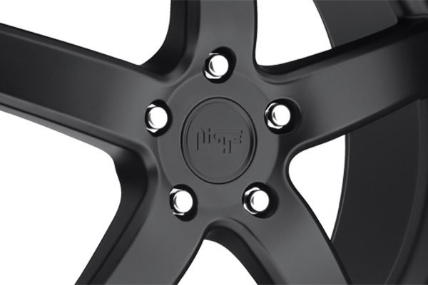 niche pantano wheels center