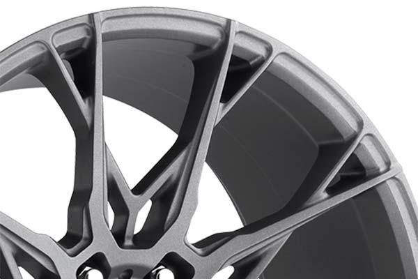 niche staccato wheels lip