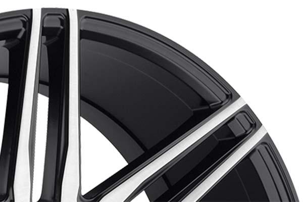 niche trento wheels lip
