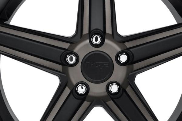 niche apex wheels center