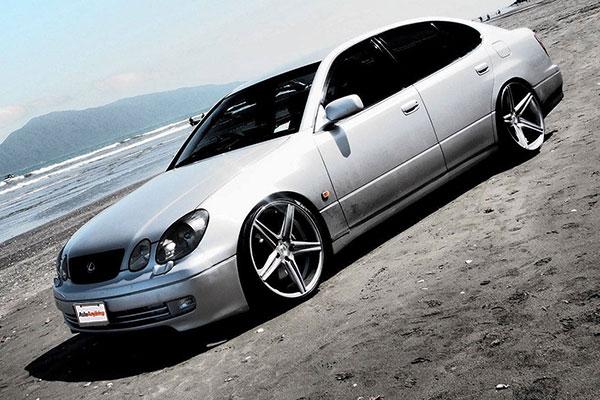 niche apex wheels lexus