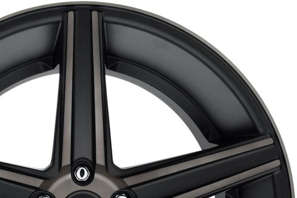 niche apex wheels lip
