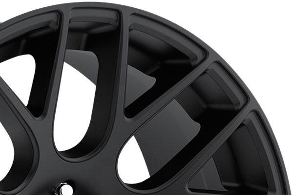 niche circuit wheels spoke