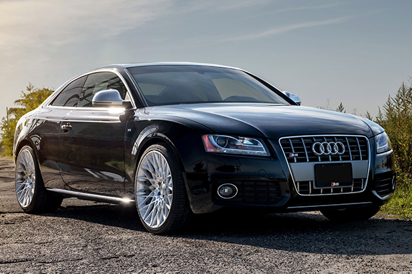 niche citrine wheels audi s5 lifestyle