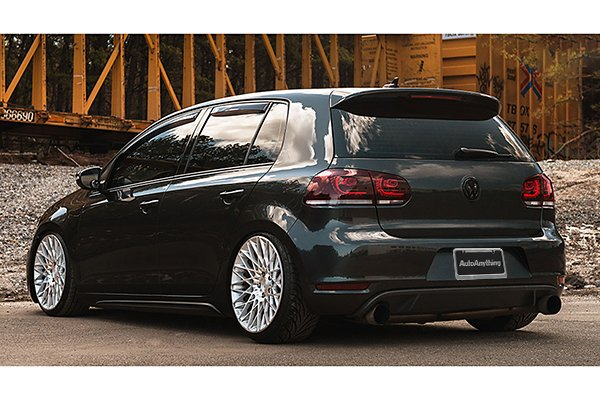 niche citrine wheels vw mk6 lifestyle
